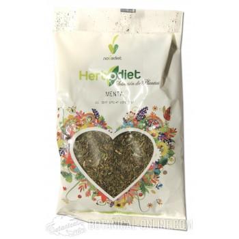 Comprar hojas de Menta bolsa 40gr Novadiet