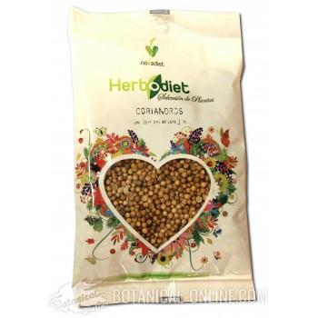Comprar coriandro semillas de cilantro y propiedades
