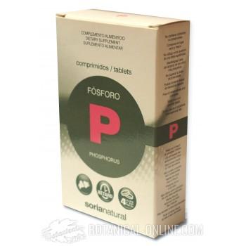 Comprar suplemento de fósforo - Propiedades