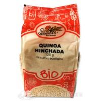 Quinoa (quinua) hinchada Bio 125gr