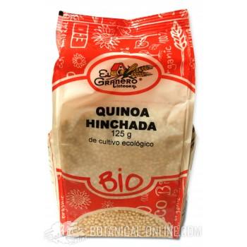 Comprar Quinoa hinchada Bio