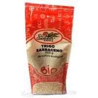 Trigo sarraceno Bio 500gr El Granero