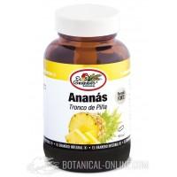 Ananas (Tronco de piña) 90 cáps. El Granero