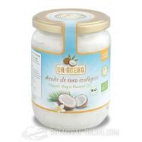 Aceite de coco ecológico 200ml Dr Goerg