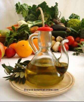 aceite de oliva para las arrugas