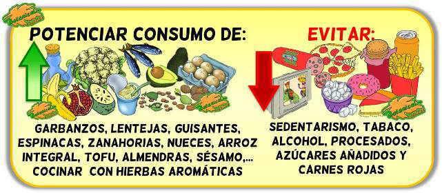 alimentos buenos dieta corazon dietoterapia angina ataque cardiaco