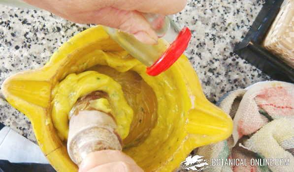 salsa alioli casera nido receta