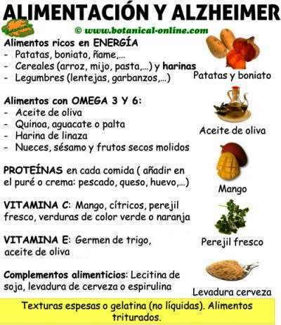 alimentos recomendados en dieta blanda