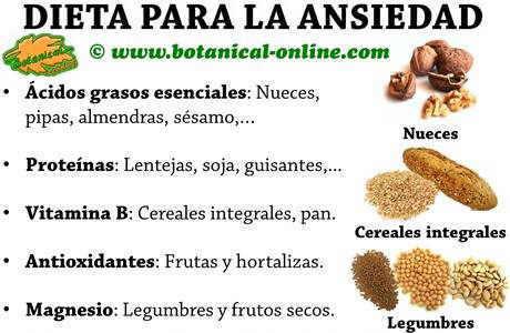 ansiedad tratamiento natural