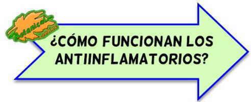 definicion antiinflamatorios