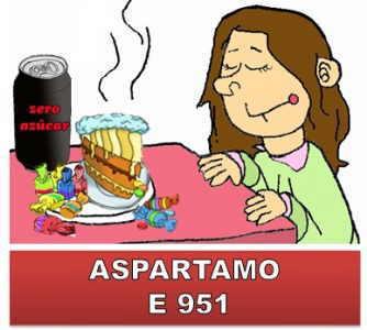 Tomar aspartamo en el embarazo