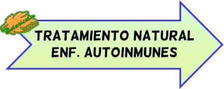 tratamiento natural autoinmunes