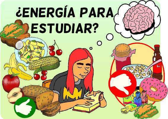 azucar para el cerebro glucosa carbohidratos