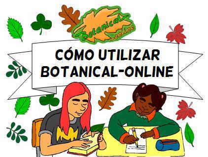 botanical online quien es quienes somos bibliografia citar copiar