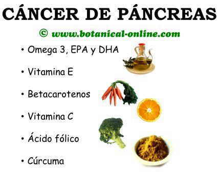 Remedios Para El Cáncer De Páncreas Botanical Online