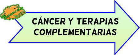 cancer y terapias complementarias