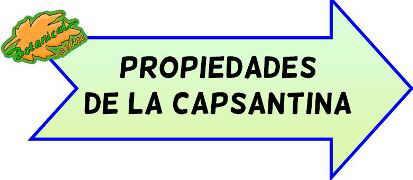 propiedades capsantina
