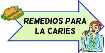 remedios caries