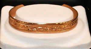 pulsera de cobre