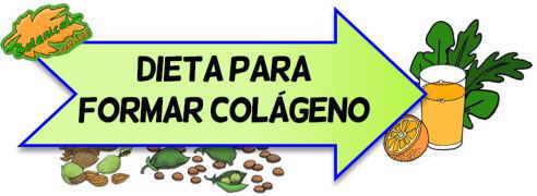 dieta colageno