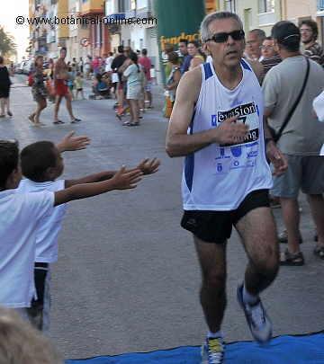 Actividades deportivas requieren un mayor consumo de sal