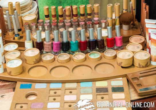 perfumes y cosmeticos