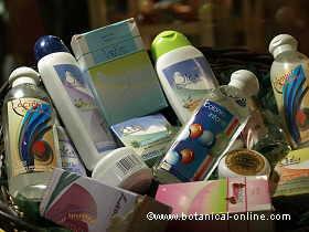 demasiados productos sobre la piel causa dermatitis