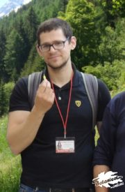 Daniel M. Bou