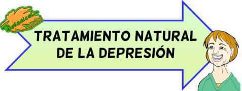 tratamiento natural de la depresion