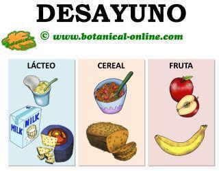 Dieta para el niño obeso