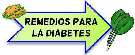 diabetes tratamiento natural