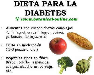¿que puede comer una persona diabética con anemia? | Yahoo
