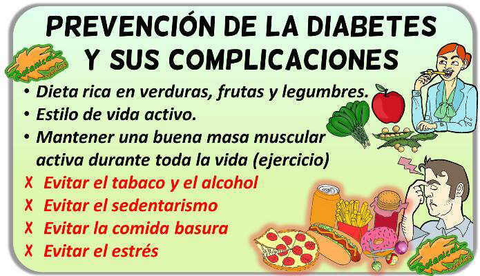 solucion prevencion de la diabetes terapias tratamientos naturales