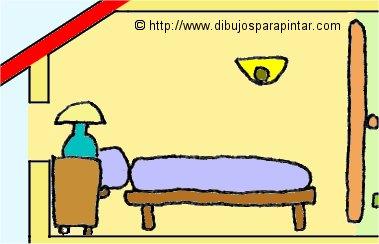Plantas para dormitorio o habitaci n - Plantas para habitacion ...
