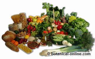 Alimentos para el cido rico - Alimentos ricos en purinas acido urico ...