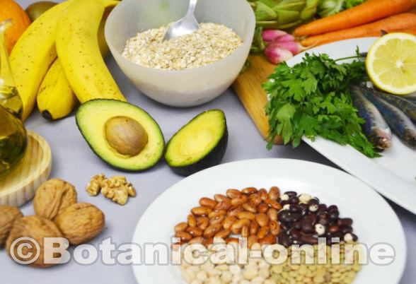 dieta alimentos recomendados hipertension corazon dieta dash mediterranea
