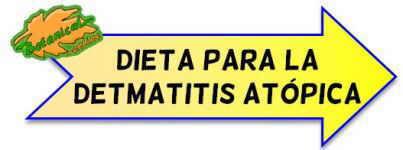 dieta dermatitis atopica cartel