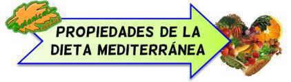 dieta mediterranea link