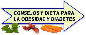 dieta prediabetes obesidad azucar alto