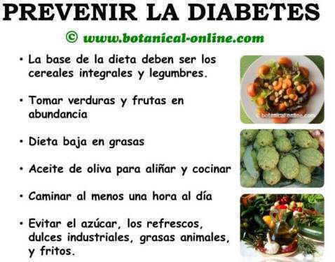 tipos de diabetes tipo 2