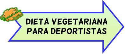 dieta vegetariana deportistas