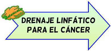 drenaje linfatico cancer