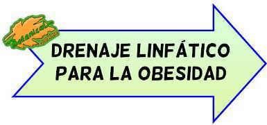 drenaje linfatico obesidad
