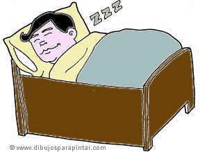 Dormir bien para no tener dolor de cabeza