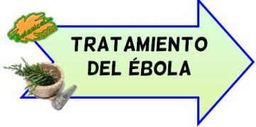 tratamiento ebola
