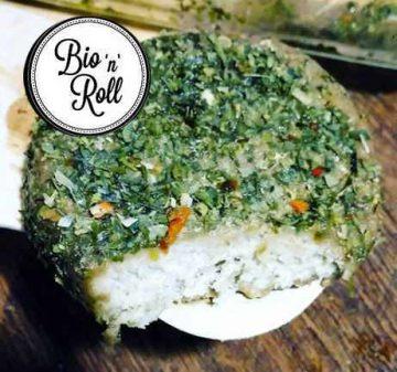queso vegano david bioandroll