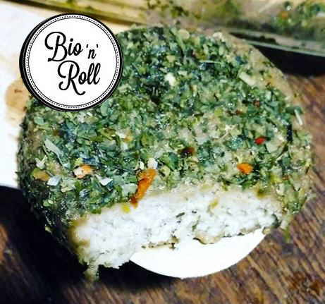 queso vegano david bioandroll