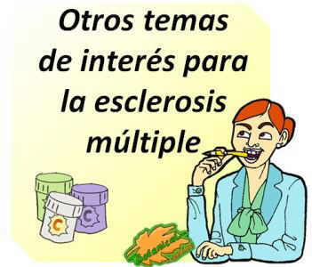 terapias alternativas esclerosis multiple