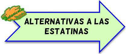 alternativas naturales estatinas