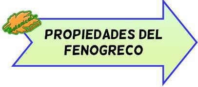 propiedades del fenogreco